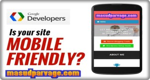 importance of mobile friendly site