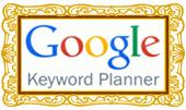 keyword plannar