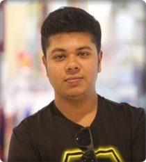 Mahmudul Alam